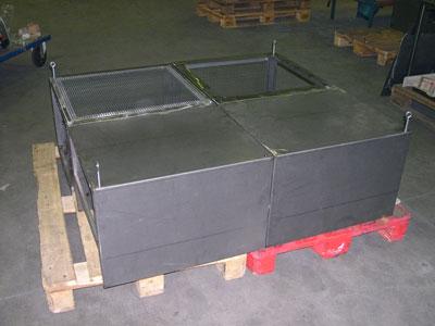L ftung fa pender ladenburg 2008 statik ryklin for Maschinenbau statik